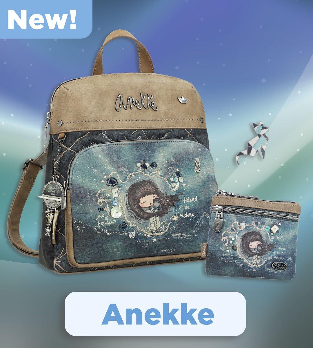 Anekke-categoría